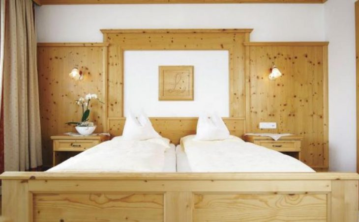 Alpenhotel Laurin in Hochgurgl , Austria image 8