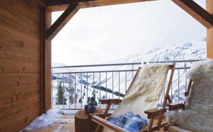 Alpenhotel Laurin in Hochgurgl , Austria image 14