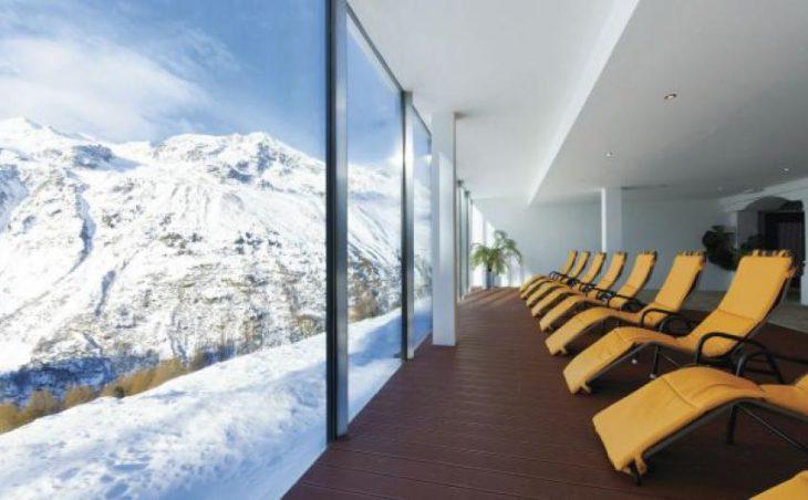 Alpenhotel Laurin in Hochgurgl , Austria image 10
