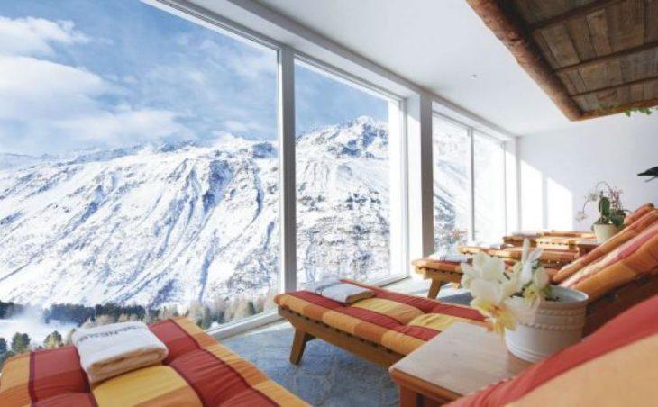 Alpenhotel Laurin in Hochgurgl , Austria image 2