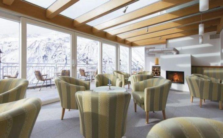 Alpenhotel Laurin in Hochgurgl , Austria image 18
