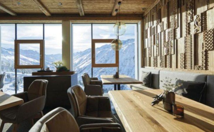Alpenhotel Laurin in Hochgurgl , Austria image 6