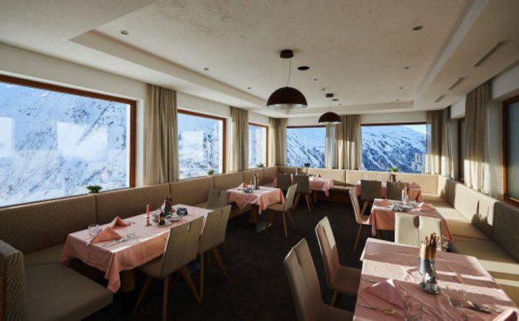 Alpenhotel Laurin in Hochgurgl , Austria image 11