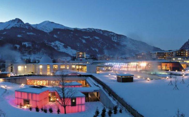 Hotel Osterreichischerhof in Bad Hofgastein , Austria image 12