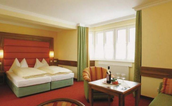 Hotel Osterreichischerhof in Bad Hofgastein , Austria image 14