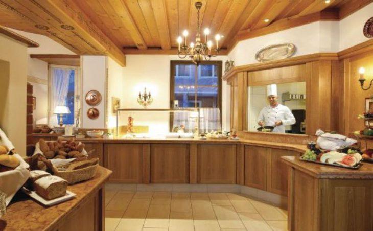 Hotel Osterreichischerhof in Bad Hofgastein , Austria image 10