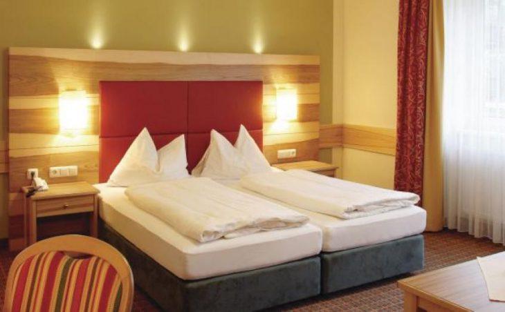 Hotel Osterreichischerhof in Bad Hofgastein , Austria image 2