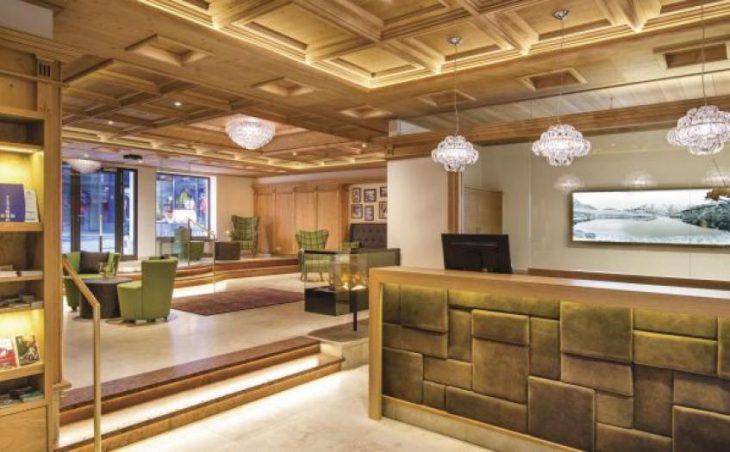 Hotel Osterreichischerhof in Bad Hofgastein , Austria image 4