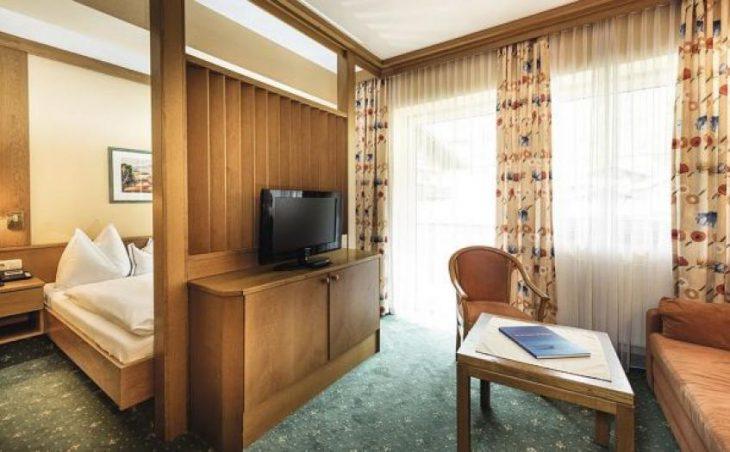 Hotel Osterreichischerhof in Bad Hofgastein , Austria image 5