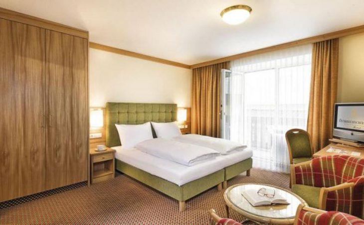 Hotel Osterreichischerhof in Bad Hofgastein , Austria image 20