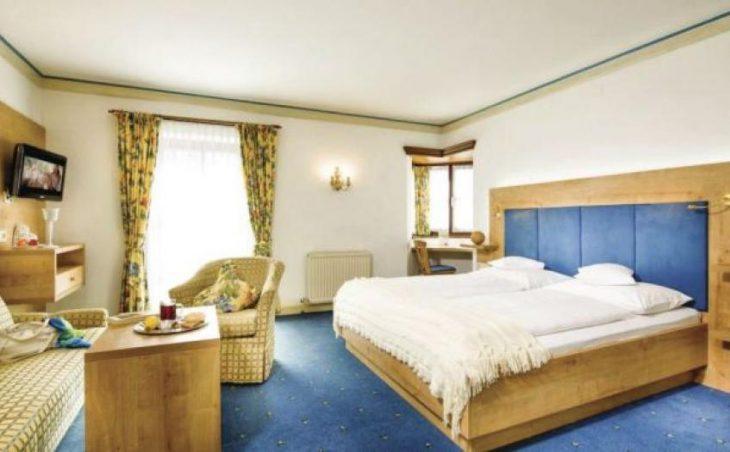 Johannesbad Hotel St Georg in Bad Hofgastein , Austria image 16