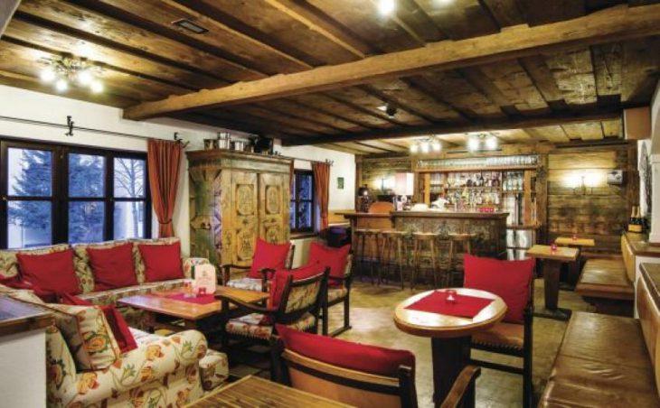 Johannesbad Hotel St Georg in Bad Hofgastein , Austria image 12