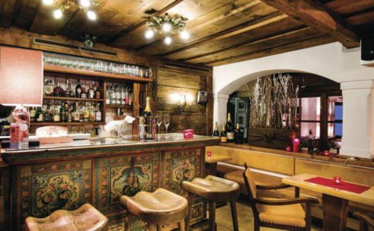 Johannesbad Hotel St Georg in Bad Hofgastein , Austria image 5