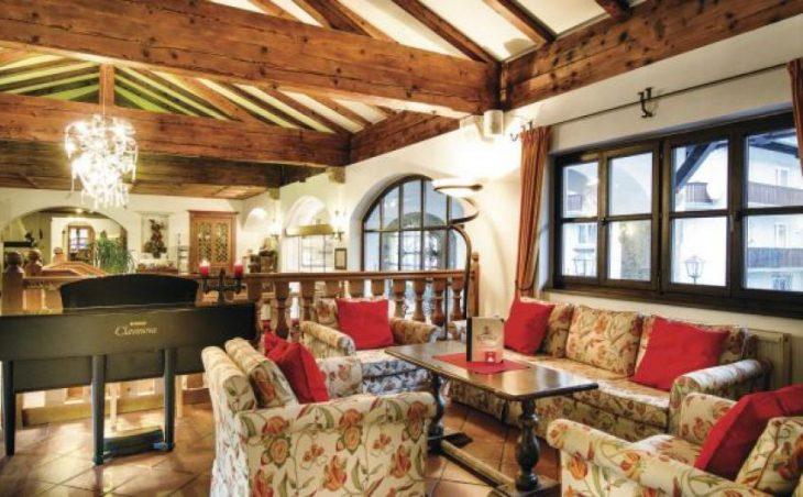 Johannesbad Hotel St Georg in Bad Hofgastein , Austria image 9