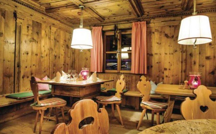 Johannesbad Hotel St Georg in Bad Hofgastein , Austria image 2