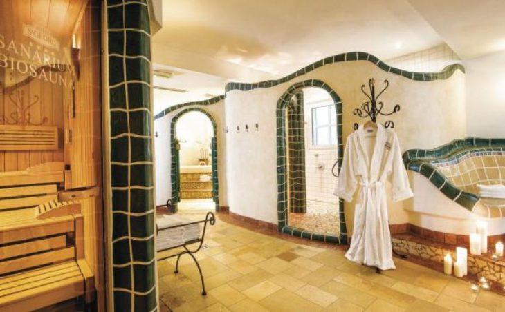 Johannesbad Hotel St Georg in Bad Hofgastein , Austria image 17