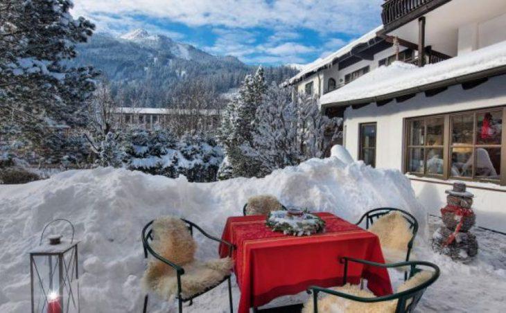 Johannesbad Hotel St Georg in Bad Hofgastein , Austria image 14