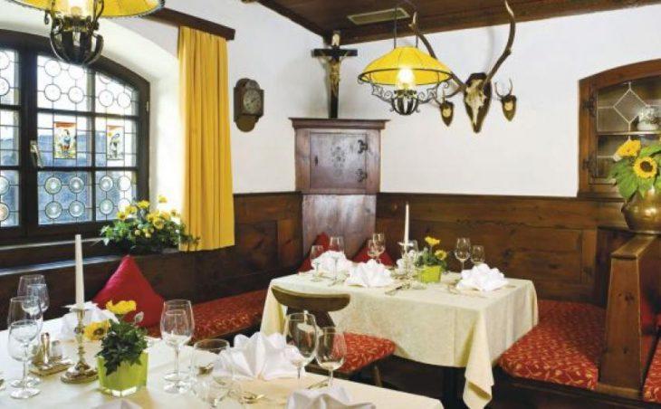 Hotel Bon Alpina in Igls , Austria image 8
