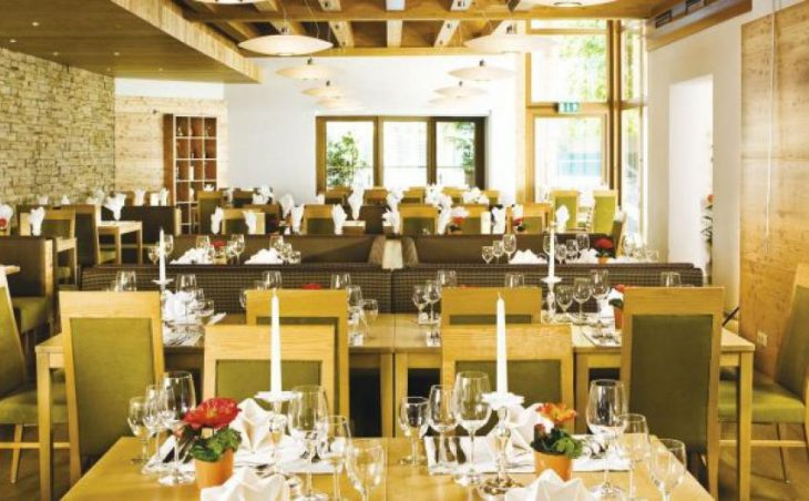 Hotel Bon Alpina in Igls , Austria image 10