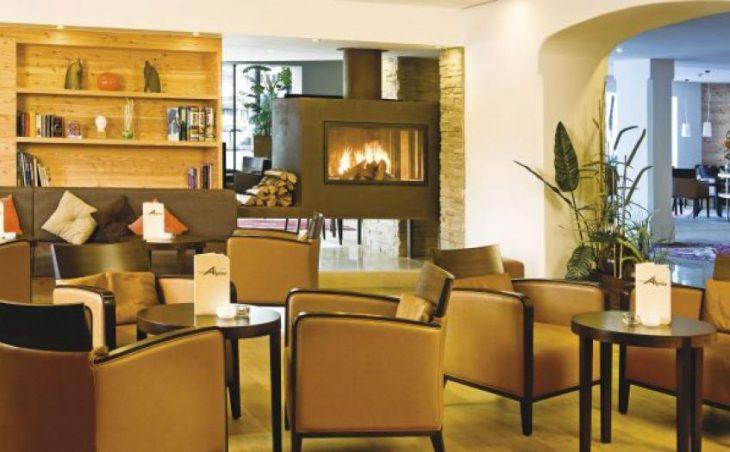 Hotel Bon Alpina in Igls , Austria image 11