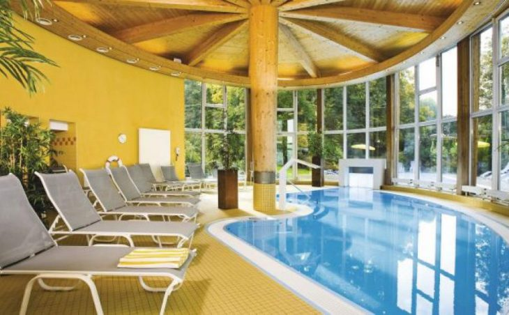 Hotel Bon Alpina in Igls , Austria image 2