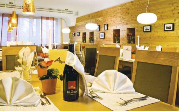 Hotel Bon Alpina in Igls , Austria image 5