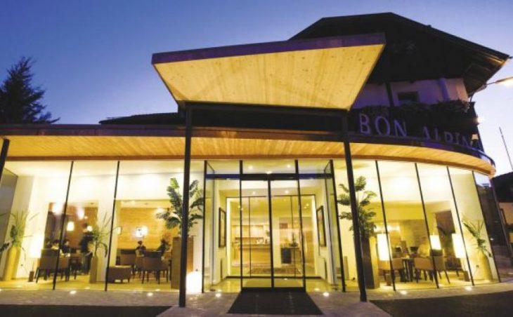 Hotel Bon Alpina in Igls , Austria image 1