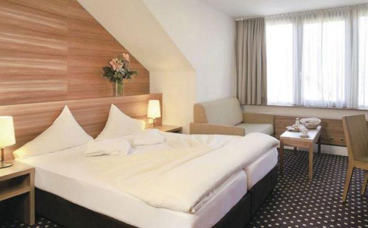 Hotel Bon Alpina in Igls , Austria image 3