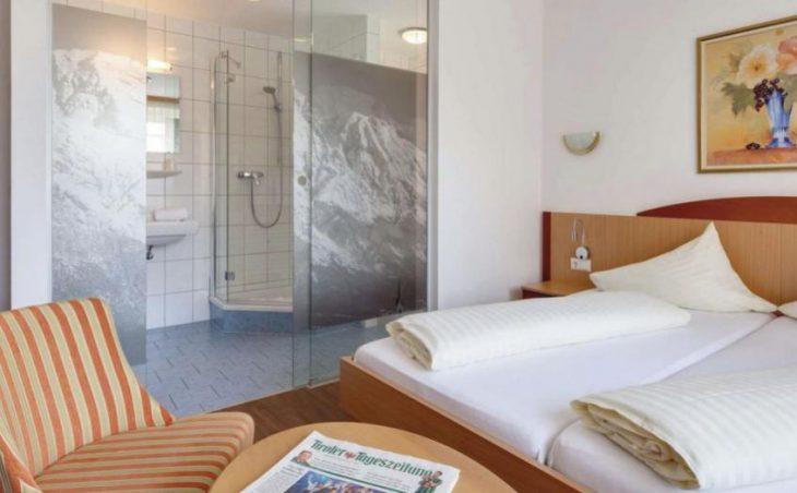 Hotel Zillertal in Innsbruck , Austria image 9