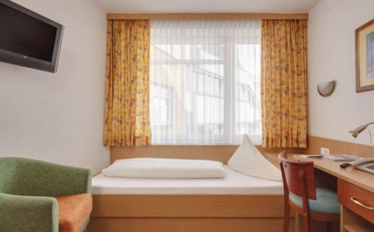 Hotel Zillertal in Innsbruck , Austria image 6