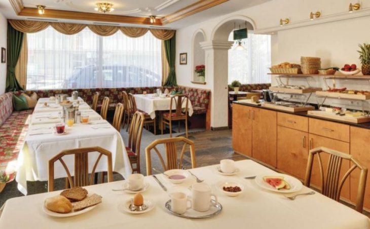 Hotel Zillertal in Innsbruck , Austria image 8