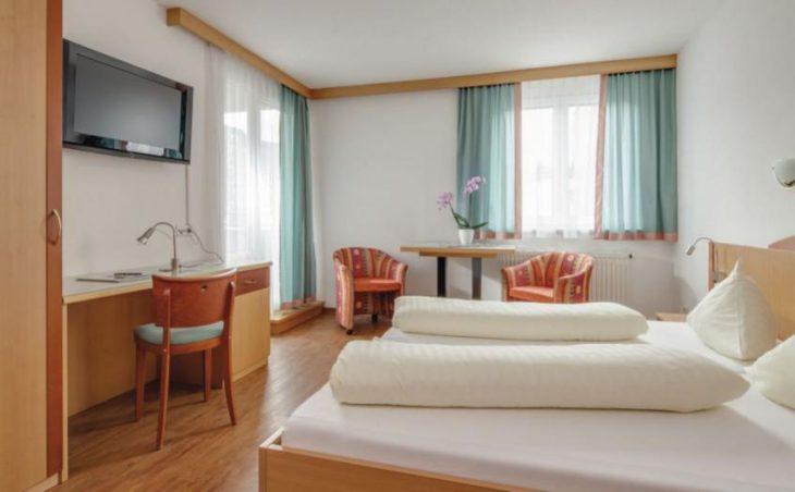 Hotel Zillertal in Innsbruck , Austria image 2