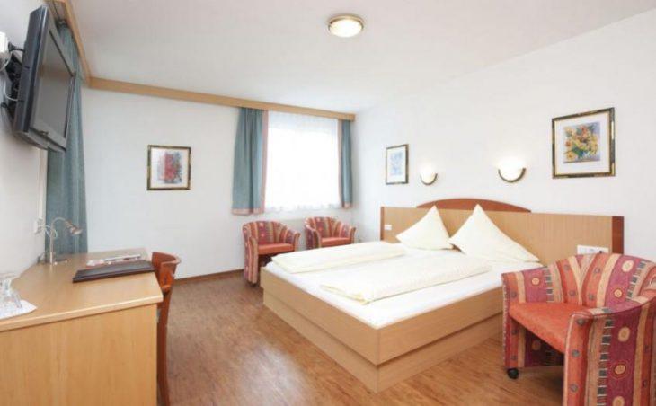 Hotel Zillertal in Innsbruck , Austria image 10