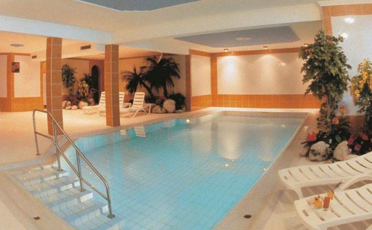 Hotel Antonius in Kaprun , Austria image 2