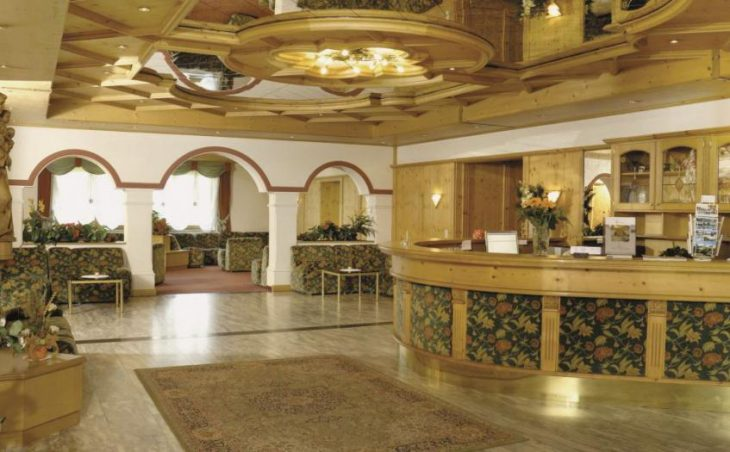 Hotel Antonius in Kaprun , Austria image 8