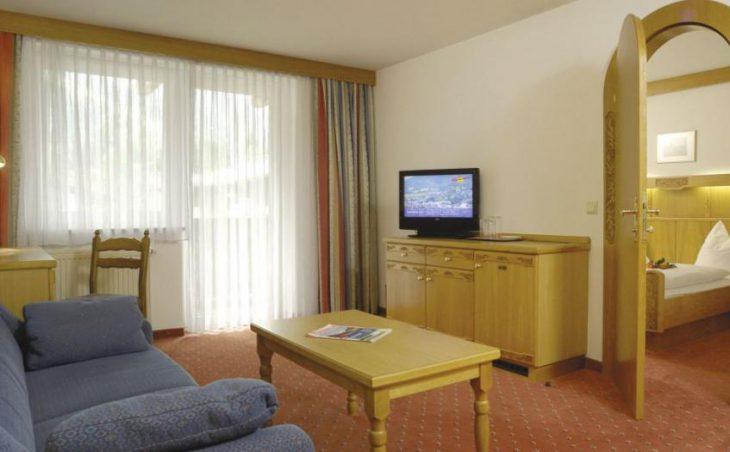 Hotel Antonius in Kaprun , Austria image 3