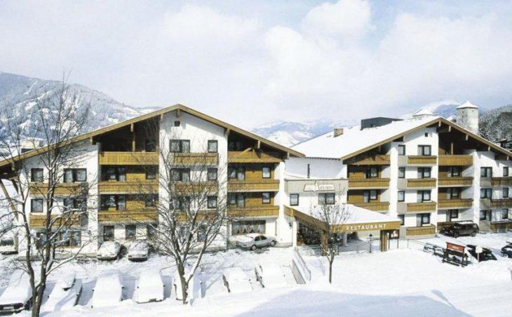 Hotel Antonius in Kaprun , Austria image 1