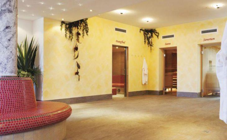 Hotel Antonius in Kaprun , Austria image 6