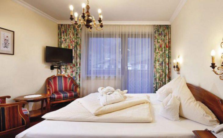 Hotel Tauernhof in Kaprun , Austria image 4