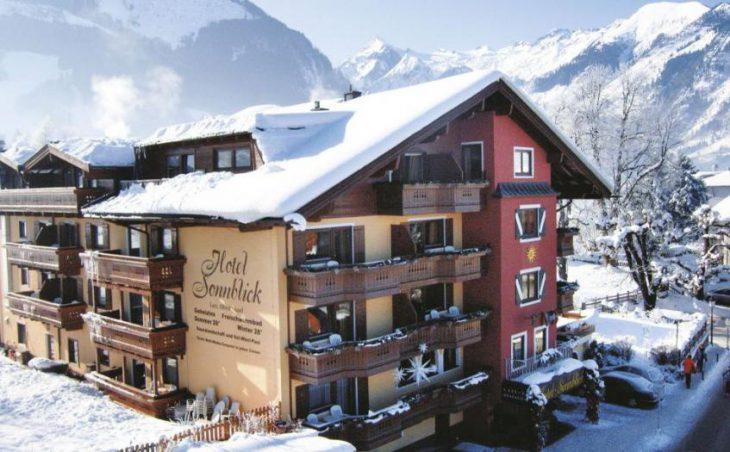 Hotel Sonnblick in Kaprun , Austria image 1