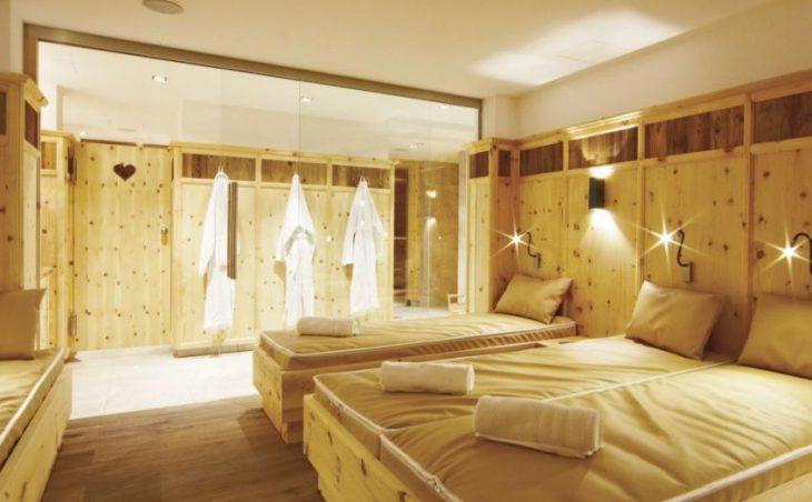 Hotel Sonnblick in Kaprun , Austria image 2