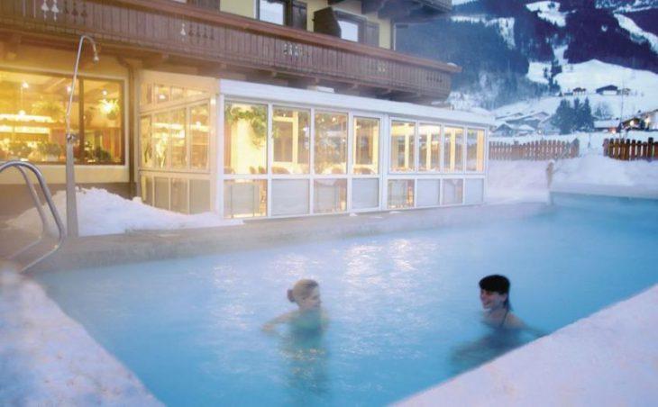 Hotel Sonnblick in Kaprun , Austria image 3