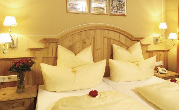 Hotel Sonnblick in Kaprun , Austria image 9