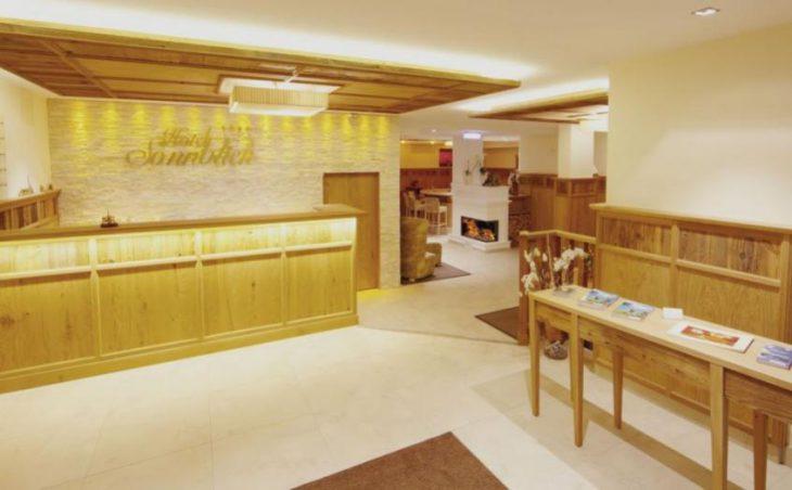 Hotel Sonnblick in Kaprun , Austria image 4