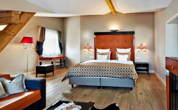 Alpine Superior Hotel Barbarahof in Kaprun , Austria image 2