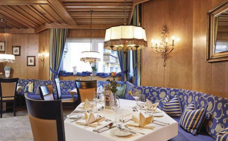 Alpine Superior Hotel Barbarahof in Kaprun , Austria image 12