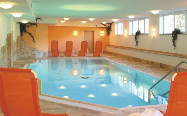 Hotel Toni in Kaprun , Austria image 3