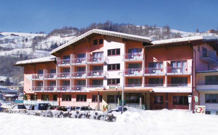 Hotel Toni in Kaprun , Austria image 1