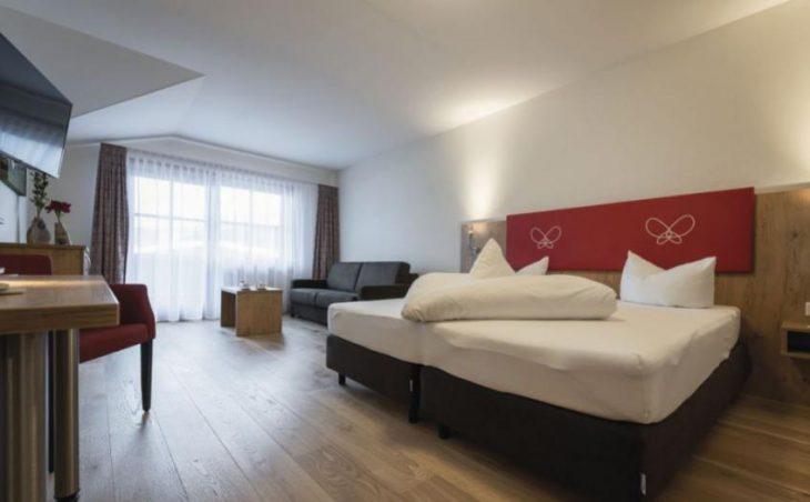 Hotel Alpin Scheffau in Scheffau , Austria image 4