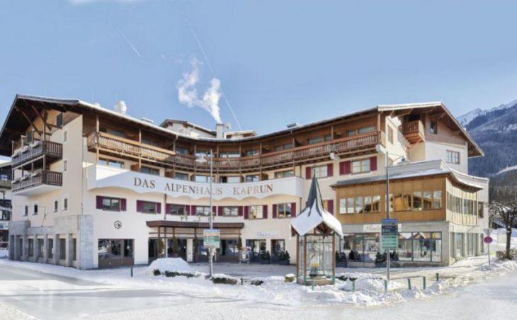 Das Alpenhaus Kaprun in Kaprun , Austria image 1